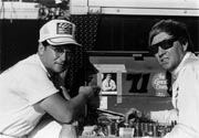 [Harry Hyde And Bobby Isaac]